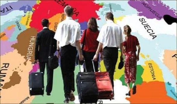 IT-фахівці виїжджають за кордон