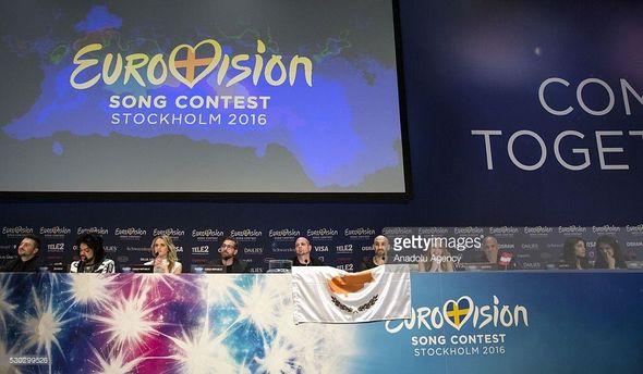 Журі Євробачення-2016