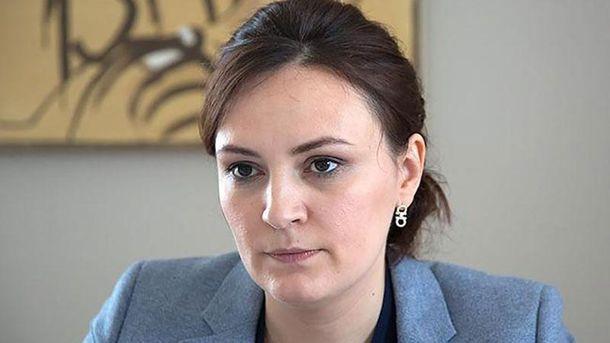 Юлия Ковалив
