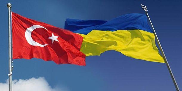 Україна співпрацюватиме з Туреччиною