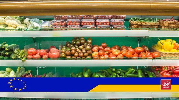 Продукты питания: насколько это безопасно?