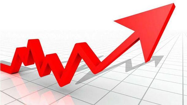 ВВП зріс на 0,1%
