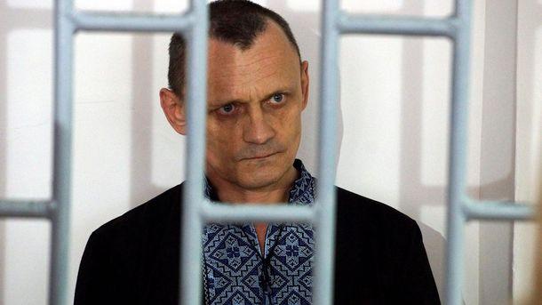 Микола Карпюк