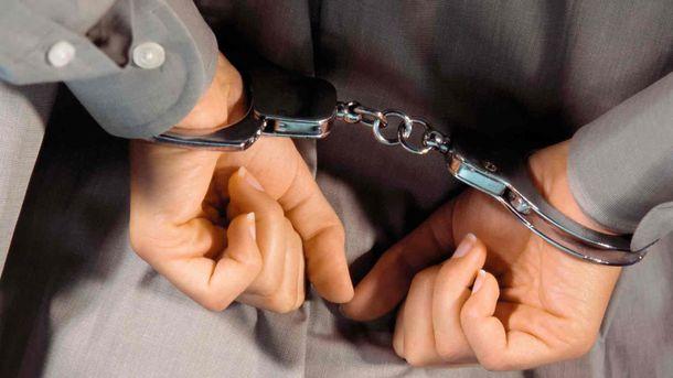 НАБУ затримало ще одного прокурора