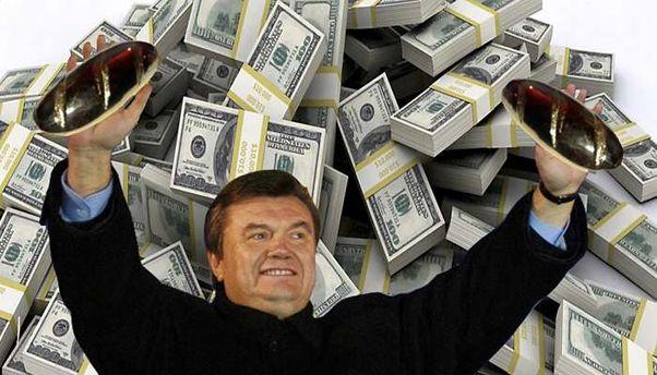 Віктора Януковича нарешті можна притягнути до відповідальності