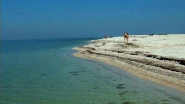 Узбережжя Чорного моря