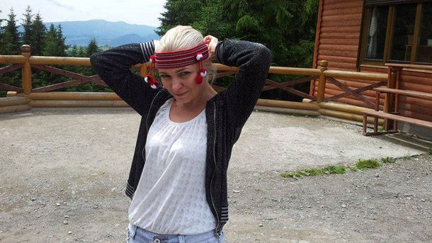 Інна Луценко
