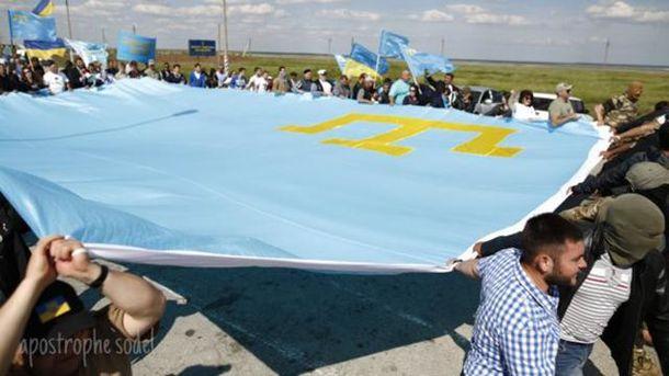 Россия боится крымских татар из-за их способности к самоорганизации, — Wyborcza
