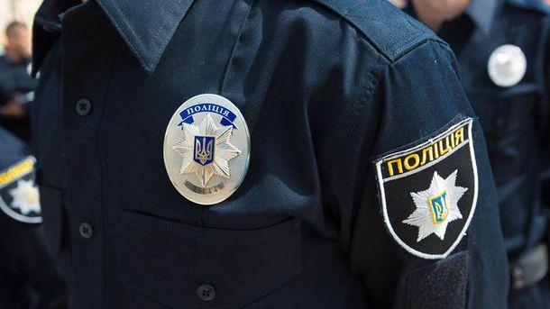 Ранили харьковского полицейского