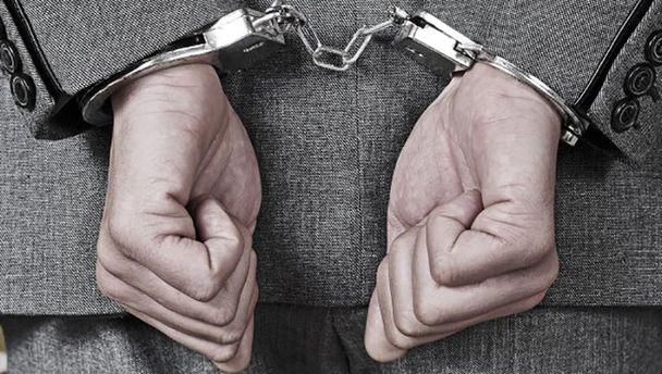СБУ задержала очередную партию нечестных чиновников