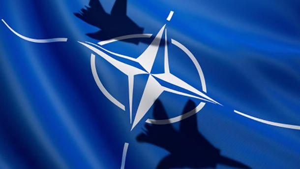 НАТО окажет политическую поддержку Украине