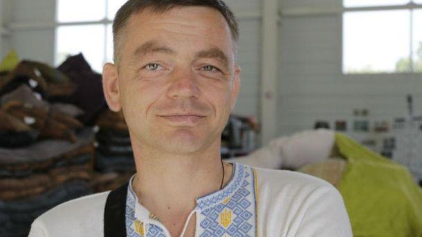 Олег Шевчук