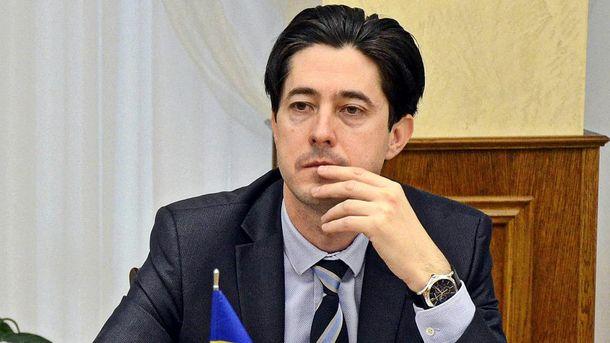 Віталій Касько