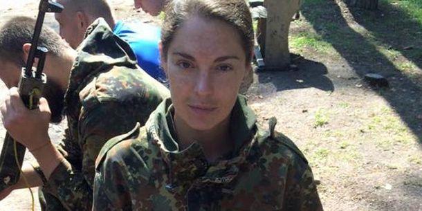 Анастасія Леонова