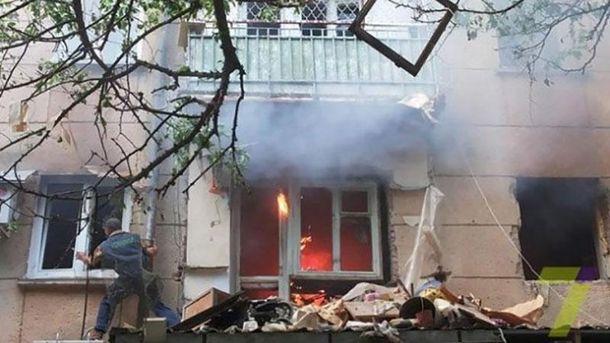 Внаслідок вибуху в Одесі загинула ще одна людина