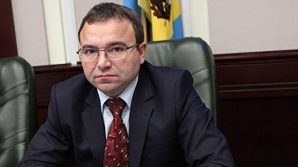 Николай Стариченко