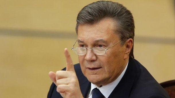 Суд отказал Януковичу в конфиденциальности