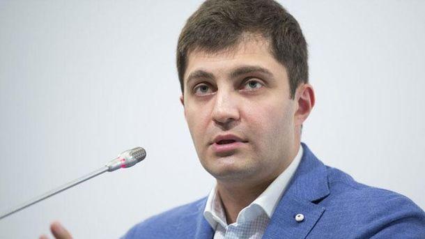 Сакварелидзе переманивает в свою партию Найема и Лещенко