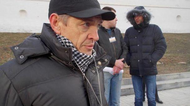 Ігор Стенін