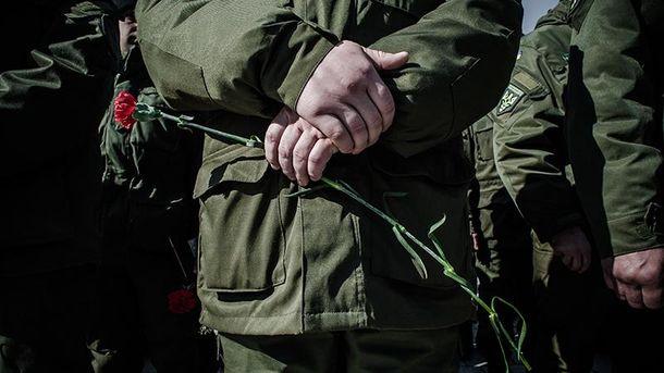За сутки от обстрелов погибли 7 украинских воинов