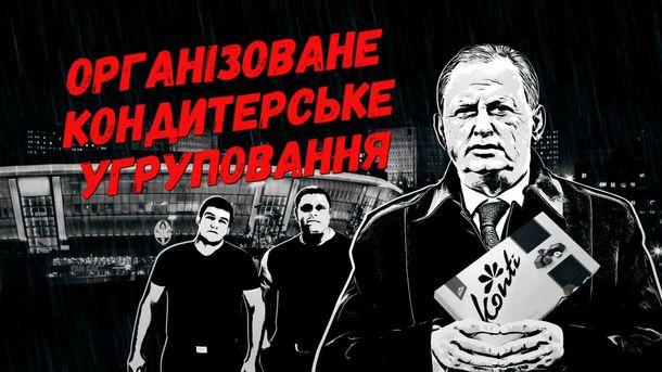 Борис Колесников и оффшоры