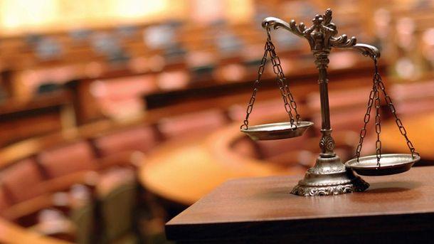 В Україні є чесні судді