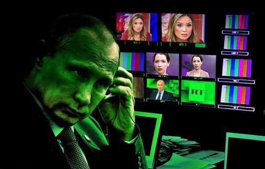 Если что-то происходит с RT, в мире грустит один Путин