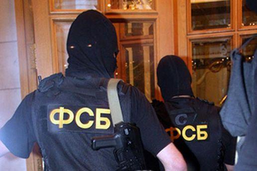 Російські силовики вкотре продемонстрували зухвалу поведінку (ілюстрація)