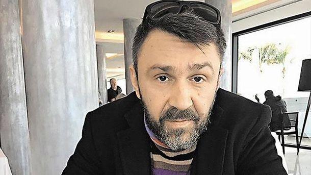 Сергій Шнур