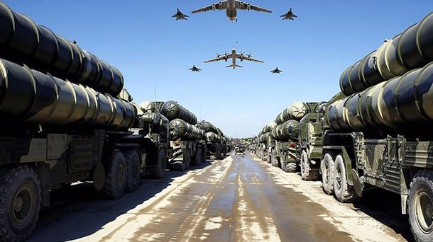 Авіаційні випробування (ілюстрація)