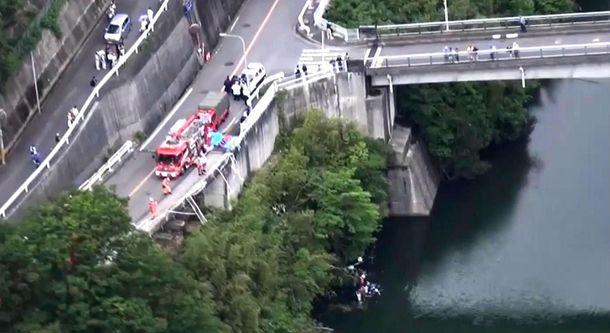 Аварія в Японії