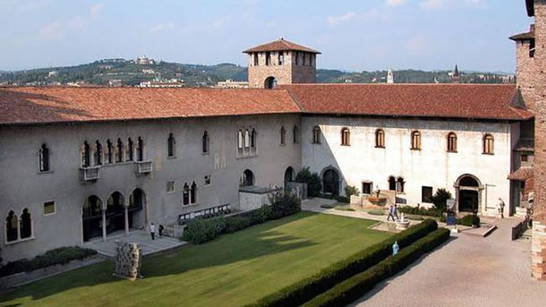 Музей Верони