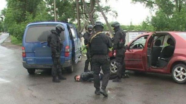 Злочинці пограбували багатодітну сім'ю  на Рівненщині