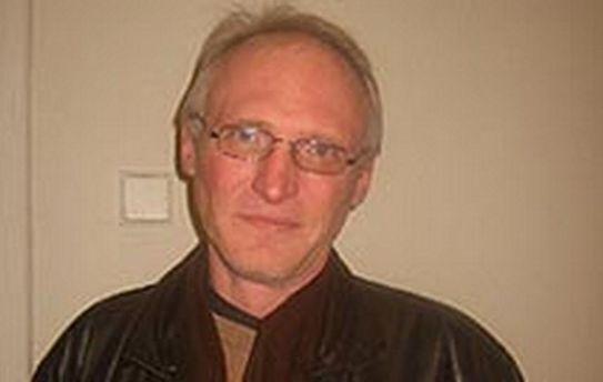 Сергій Сухобок
