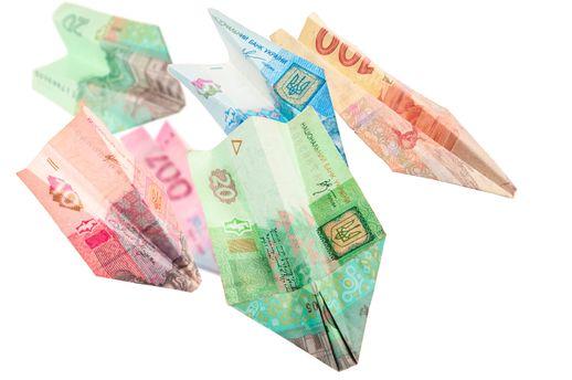 Українські гроші