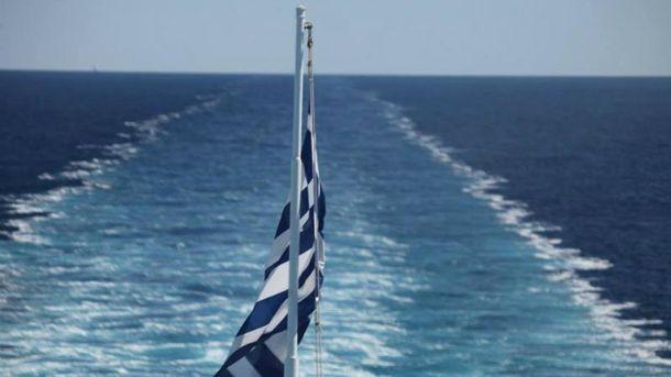 Из Украины в Грецию запустят паром