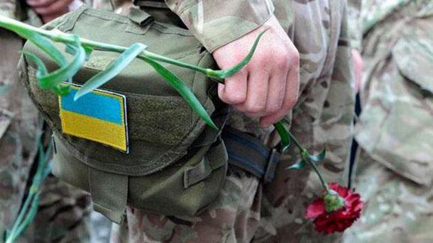 Український снайпер загинув під Зайцевим, — журналіст