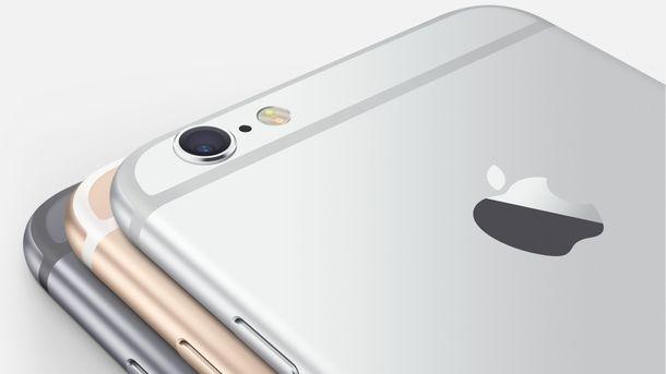 Счастливым владельцем iPhone киевлянин станет после 16 рабочих недель
