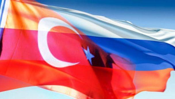 Стосунки між Туреччиною та Росією погіршилися після того, як восени турецькі пілоти збили російський винищувач