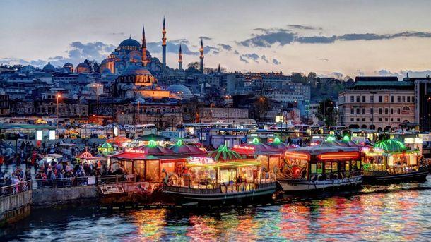 Россиянам запрещается посещать Турцию