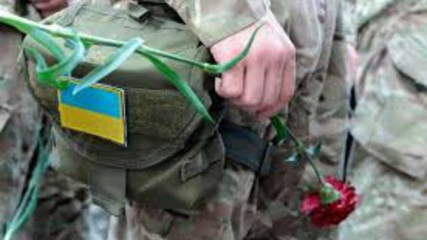 Каждый день необъявленной войны на Донбассе наносит Украине непоправимый ущерб