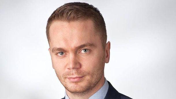 Михайло Жернаков