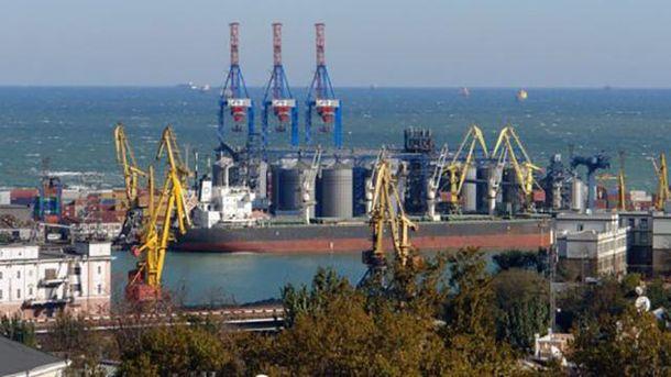 Одеський припортовий завод
