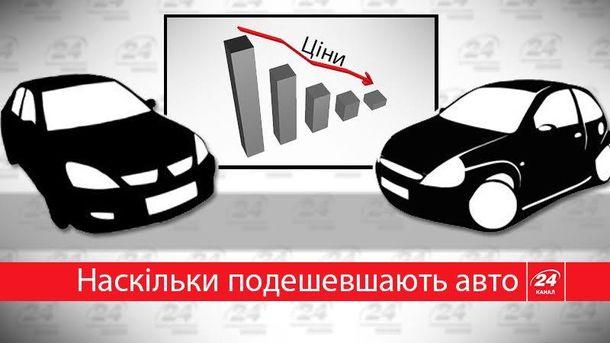 Будут ли подержанные машины дешевле?