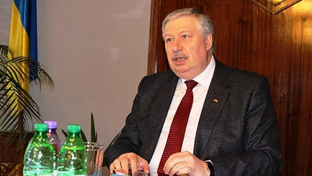 Олег Гаваши