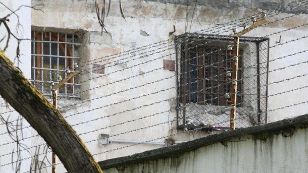 СБУ пытает заключенных