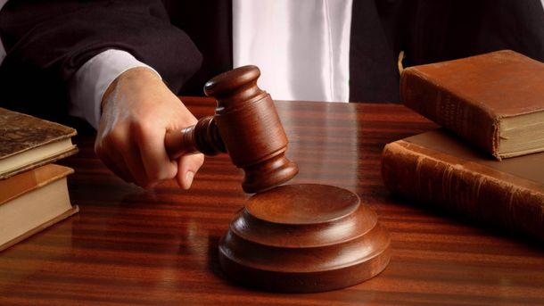 Хозяйственный суд Киева арестовал 373,1 миллиона гривен
