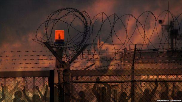 СБУ заявляє, що в Україні немає секретних в'язниць