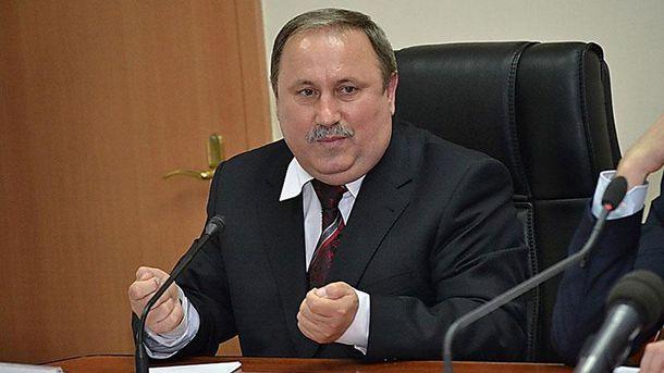 Николай Романчук