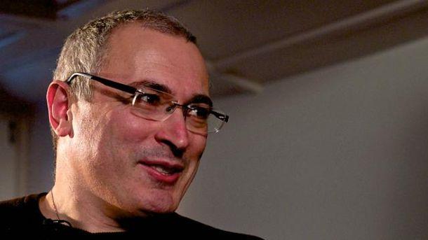 Ходорковский не теряет надежды вернуться в Россию